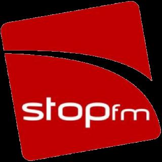 Logo de StopFM