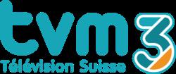 Logo Tvm3