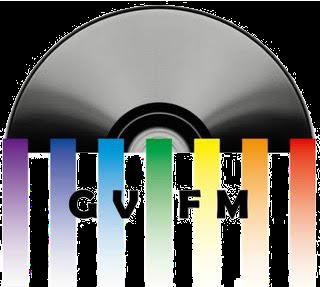 Logo de GVFM